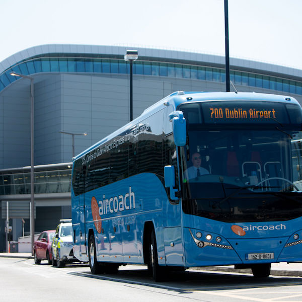 Aircoach Bus